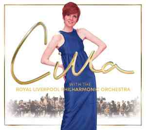 Cilla Black Royal Liverpool Philharmonic