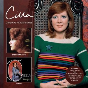 Cilla Black Sweet Inspiration and Images