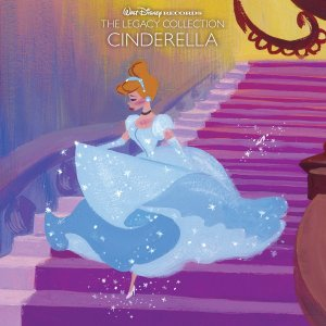 Cinderella - Legacy Collection