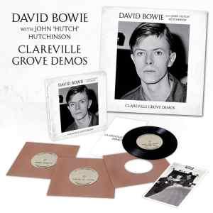 Clareville Grove Demos