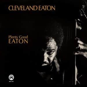 Cleveland Eaton Plenty Good Eaton