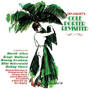 Cole Porter Revisited