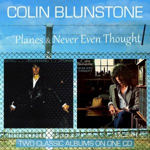 Colin Blunstone Planes and Never Even Thought