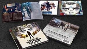 Universal Pictures, La-La Land Team For New Soundtrack Imprint