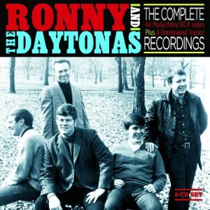 Complete Ronny and the Daytonas