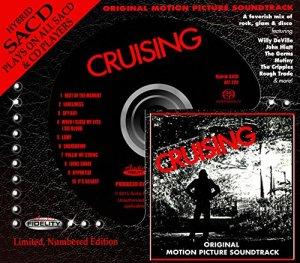 Cruising SACD