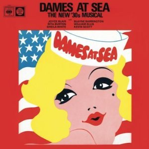 Dames at Sea - London