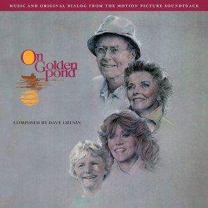 Dave Grusin On Golden Pond OST
