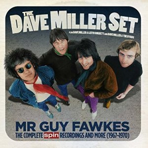 Dave Miller Set Mr Guy Fawkes
