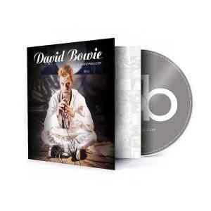 David Bowie Liveandwellcom Reissue