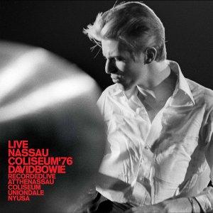 David Bowie Nassau Coliseum 1976