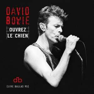 DavidBowie OuvrezLeChienLiveDallas95 pl
