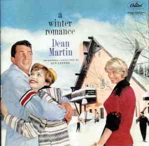 Dean Martin - Winter Romance