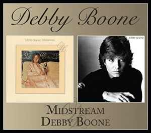 Debby Boone Midstream Two Fer