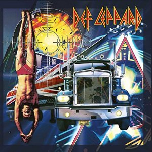 Def Leppard Collection Volume 1