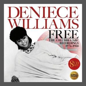 Deniece Williams Free Box