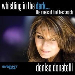 Denise Donatelli Whistling in the Dark
