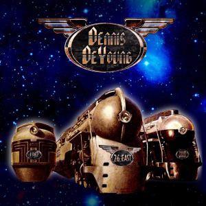 Dennis DeYoung 26 East Vol 1