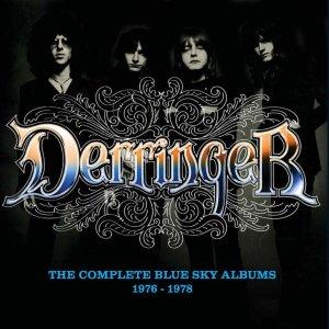 Derringer Blue Sky Albums