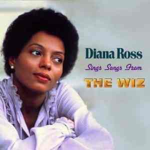 Diana Ross Sings The Wiz