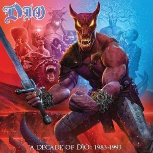 Dio Decade of Dio