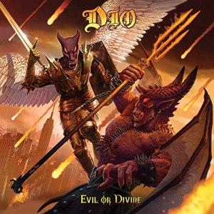 Dio Evil or Divine