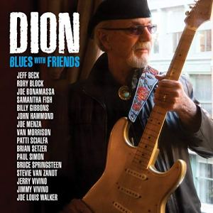 Dion Blues with Friends
