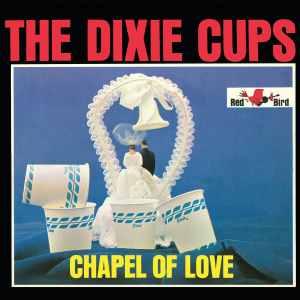 DixieCupsChapelOfLove_Vinyl5