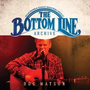 Doc Watson - Bottom Line