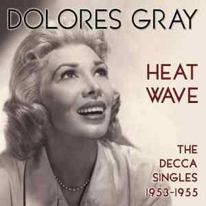 Dolores Gray Decca Singles