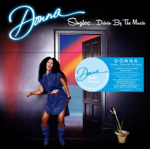 Donna Summer - Driven