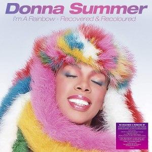 Donna Summer Im a Rainbow Remixed