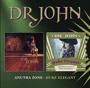 Dr. John - Anutha Two-Fer