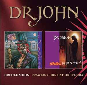 Dr. John Creole Two Fer