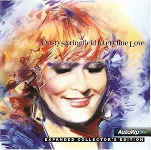 Dusty Springfield A Very Fine Love Expanded