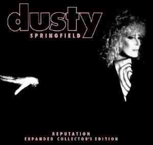 Dusty Springfield Reputation Expanded