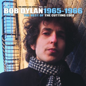 Dylan - Best of Cutting Edge