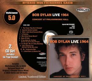 Dylan Live 1964 Bootleg SACD