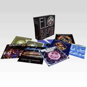 """Review: Electric Light Orchestra, """"The U.K. Singles Volume One: 1972-1978"""""""