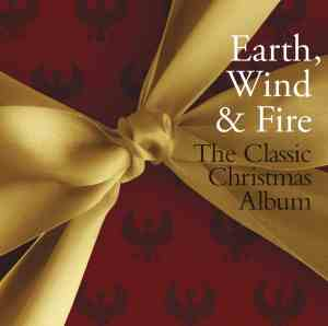 Earth Wind and Fire Classic Christmas