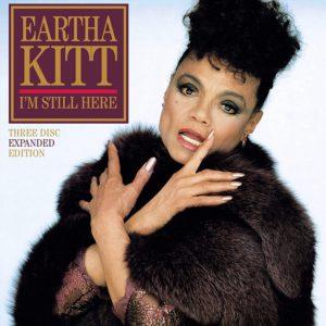 Eartha Kitt Im Still Here Expanded