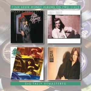 Eddie Money Four Fer