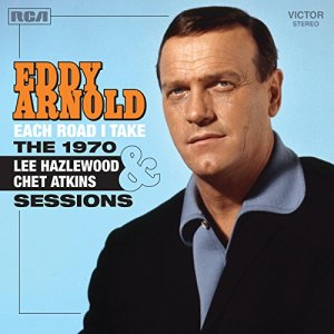 Eddy Arnold Each Road I Take