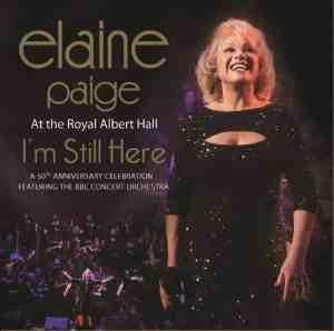 Elaine Paige Im Still Here