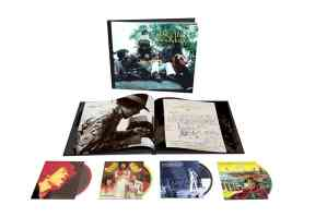 """Have You Ever Been: Jimi Hendrix's """"Electric Ladyland"""" Expanded to Deluxe Box for 50th Anniversary"""