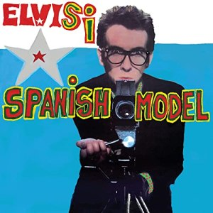 Elvis Costello Spanish Model
