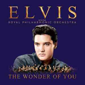 Going On Together: Elvis Joined by Royal Philharmonic for Orchestral Sequel