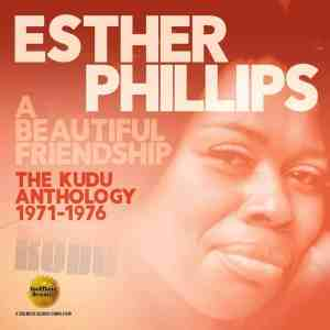 SoulMusic Spotlight Part One: New Anthologies Arrive For Esther Phillips, Levert, and Mtume