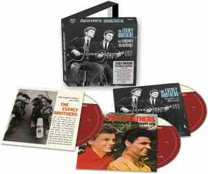 Everly Brothers Cadence Recordings