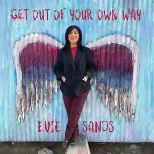 Evie Sands Get Out of Your Own Way